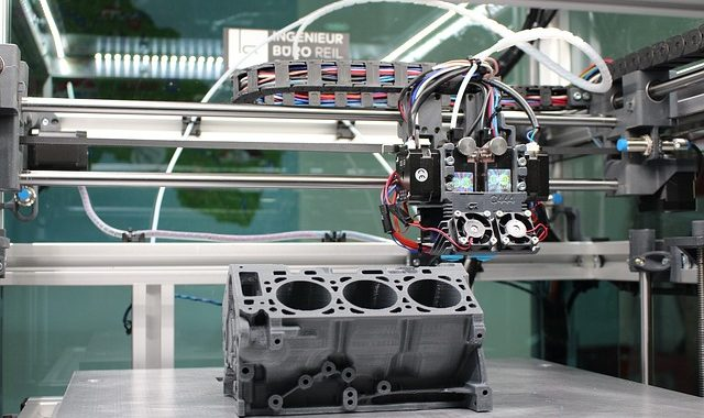 Industrial Robotics Market Is Estimated to Reach US$ 48,166.9 Million by 2025