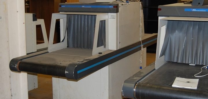 X-Ray Security Scanner Market Is Estimated To Reach US$ 5.95 Billion By 2025