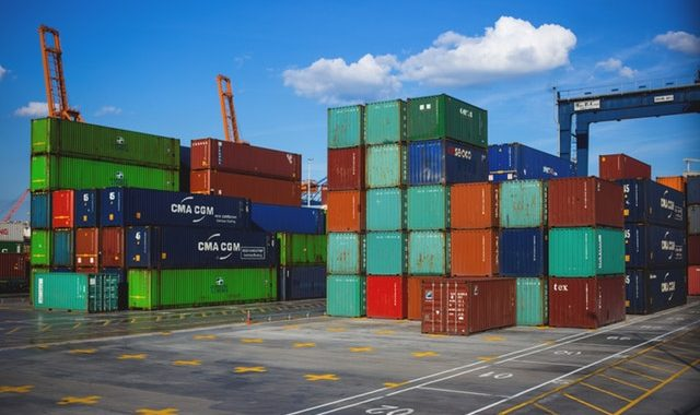 Third Party Logistics (3PL) Market Is Estimated To Grow US$ 1,240.0 Million By 2025