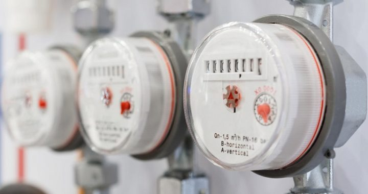 The Smart Water Meter Market Is Estimated to Be US$ 1,506.2 Million in 2017 And Is Estimated to Reach US$ 3,832.0 Million by 2025