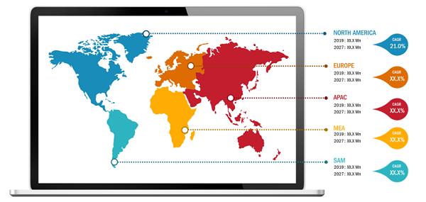Lucrative Regions for Digital Therapeutics Market