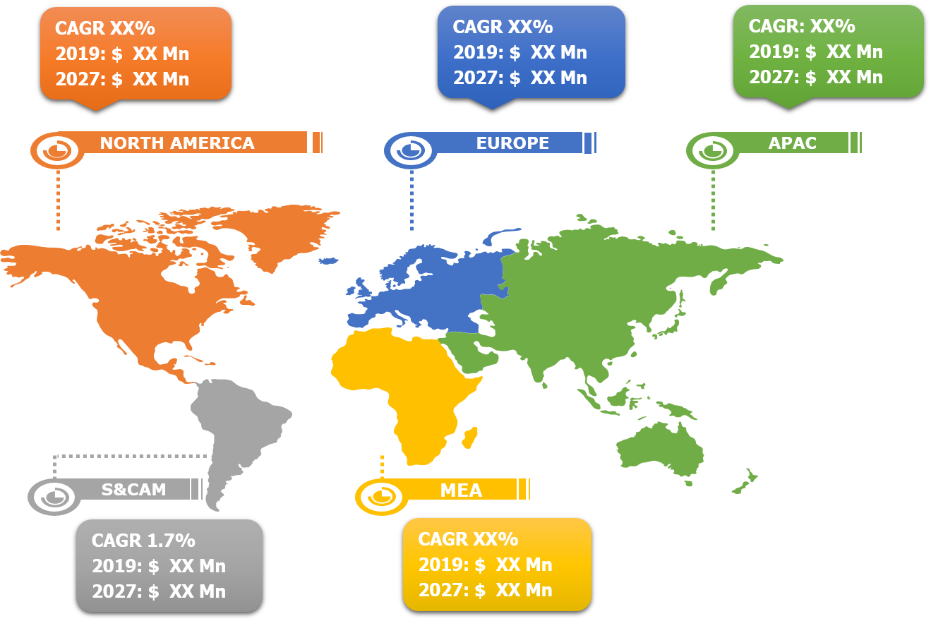 Lucrative Regions for Fireproof Insulation Market