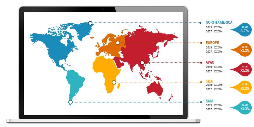 Lucrative Regions for Insulin Pens in Healthcare Market