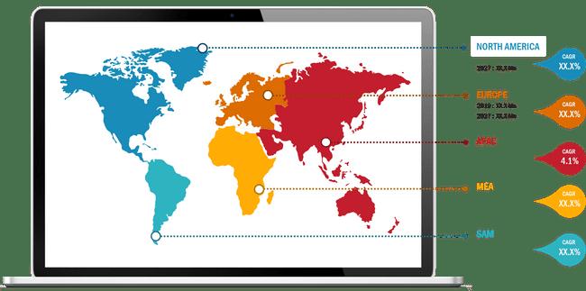 Lucrative Regions for Virology Market