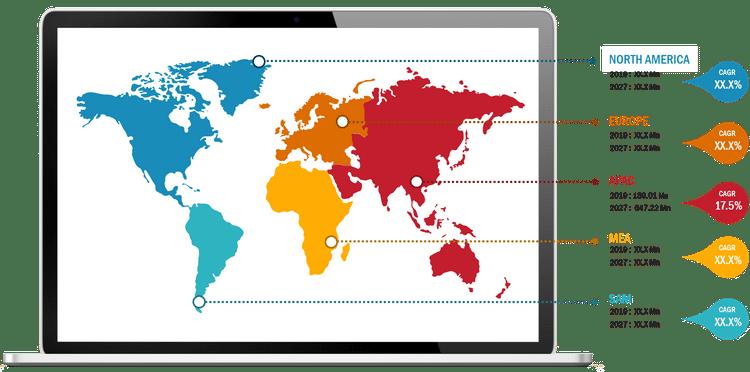 Lucrative Regional Electronic Trial Master File (eTMF) Markets