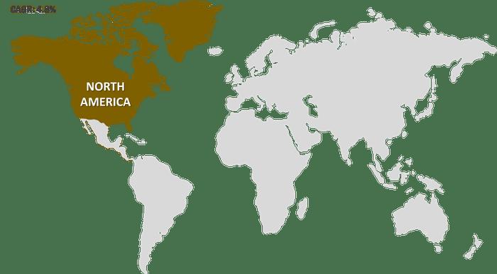 North America Dairy starter culture Market