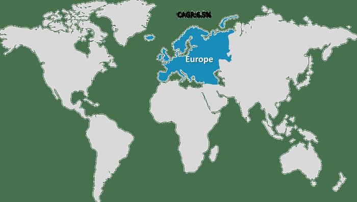 Europe Quartz Market
