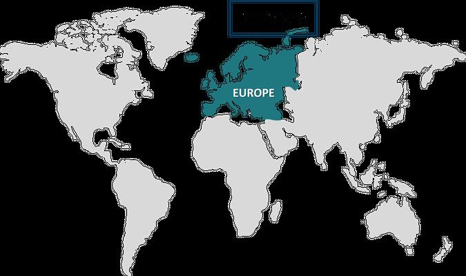 Europe Hand Sanitizer Market