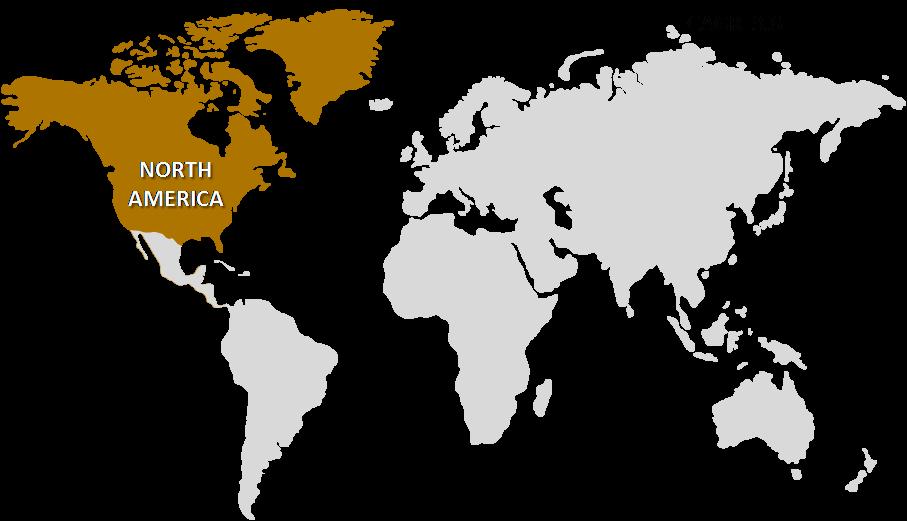 North America Biscuits Market