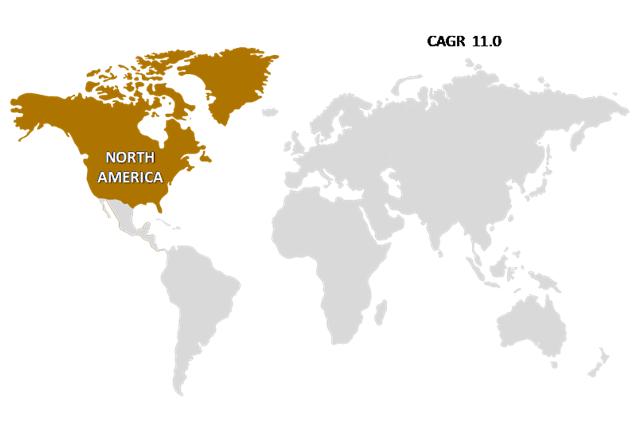North America WipesMarket