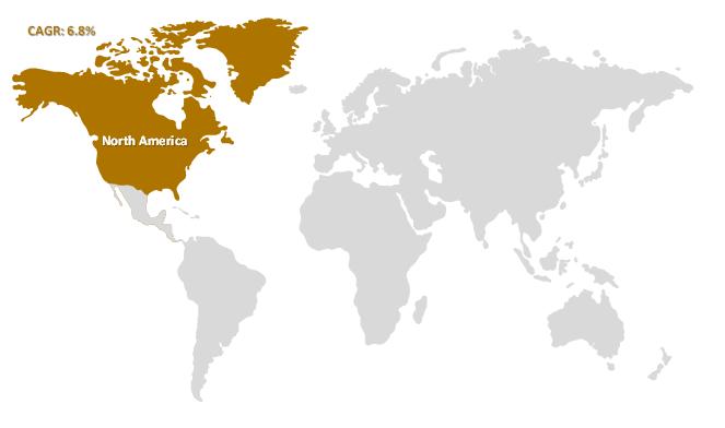 North America Seaweed Derivatives Market