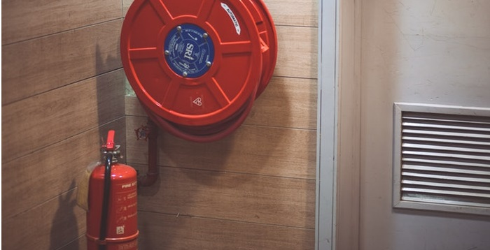 The Fire Protection Systems Market is Anticipated to Grow at a CAGR of 10.5% Between 2018 and 2025