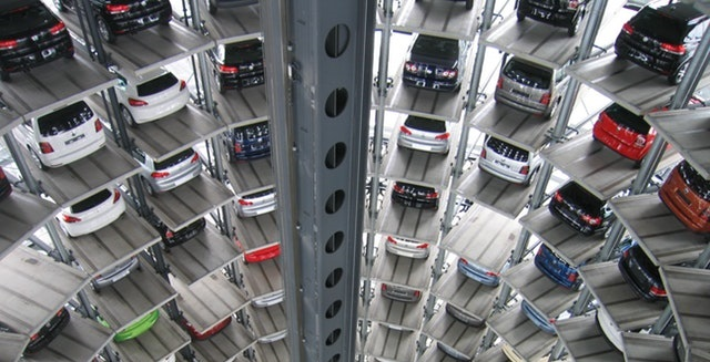 Smart Parking Systems Market Growing at 15.7% CAGR to Reach US$ 1462.3 Million by 2025