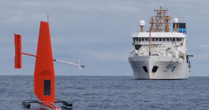 The UUVs & USVs Market Is Estimated to Reach US$ 4,844.5 MN By 2025