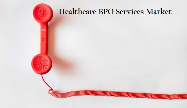 Healthcare BPO Services Market Is Expected to Reach US$ 68,198.3 Million By 2025