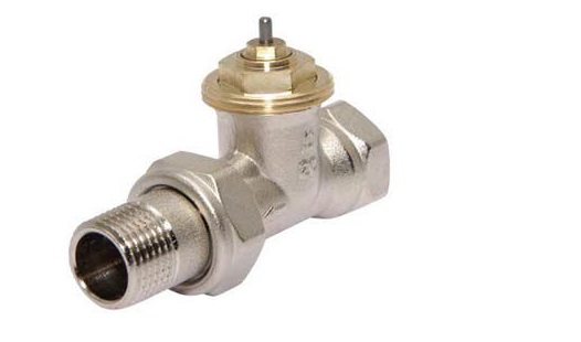 HVAC valves market is expected to grow at a CAGR of 5.2% during the forecast period 2019 – 2027