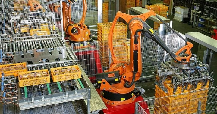 Industrial Automation Control Market Expected To Grow at a CAGR of 8.0% During The Forecast Period 2019 – 2027