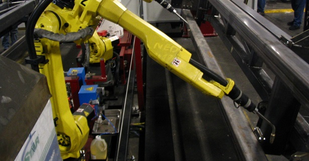 Vision guided robotics software market is expected to grow at a CAGR of 15.4% to account for US$ 4,094.1 Million in 2027
