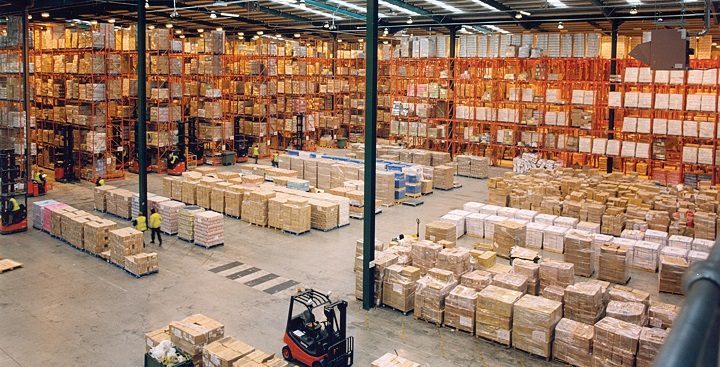 Warehouse Management System Market Growing at the CAGR of 15.6% from 2019 to 2027