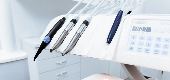 Endodontic Devices Market Is Expected To Grow At A CAGR Of 4.9% During The Forecast Period 2019 – 2027