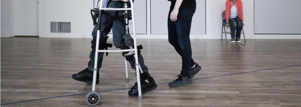 Medical Exoskeleton Market