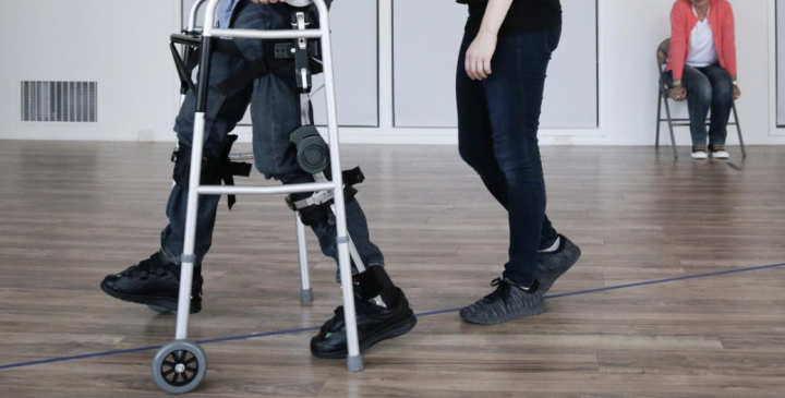 Medical Exoskeleton Market to Account to US$ 1,023.0 Million by 2027