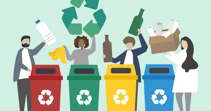 4.7% Global CAGR for Waste Paper Recycling Market to achieve US$ 56,140.38 Million by 2027