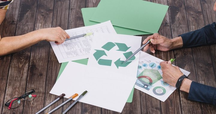 4.7% Global CAGR for Waste Paper Recycling Market to achieve US$ 56,140.38 Mn by 2027