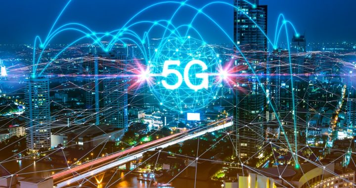 12.71% Global CAGR for Private LTE Market to achieve US$ 7,553.4 Mn by 2027
