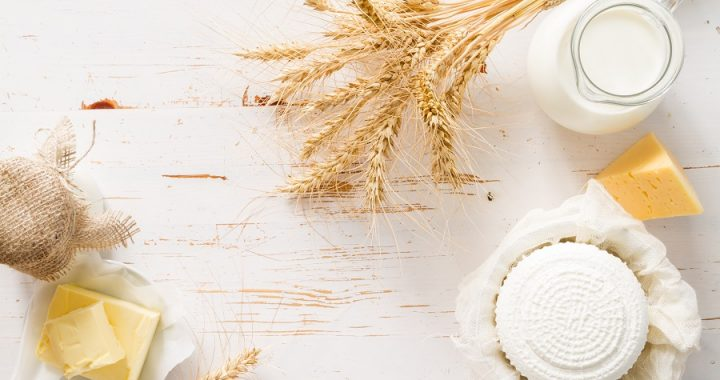 5.4% Global CAGR for Wheat Protein Market to achieve US$ 3,197.21 Mn by 2027