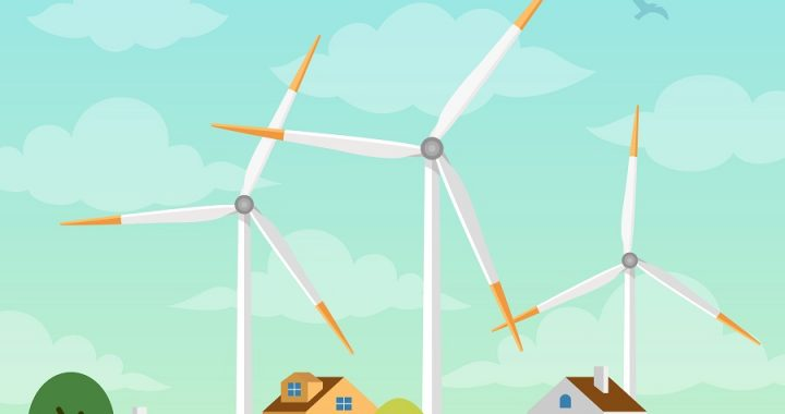 5.8% Global CAGR for Wind Turbine Composites Market to achieve US$ 9138.6 million by 2027
