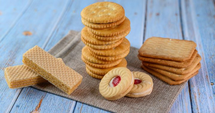 4.2% Global CAGR for Biscuits Market Market to achieve US$ 111,079.29 Mn by 2027