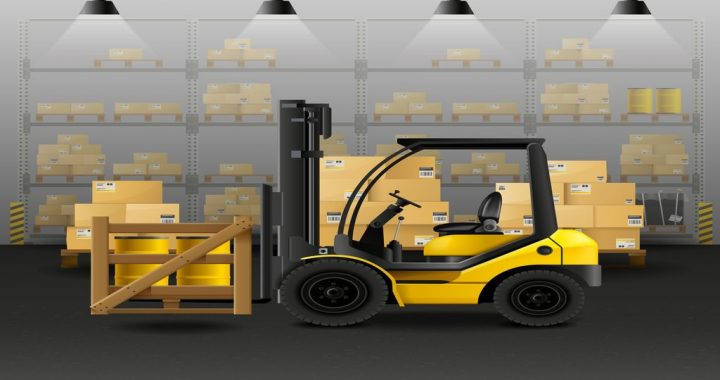 2.41% Global CAGR for Telehandlers Market Market to achieve US$ 7.31 Bn by 2027