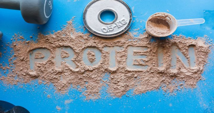 6.2% Global CAGR for Whey Protein Powder Market to achieve US$ 17,522.4 Mn by 2027