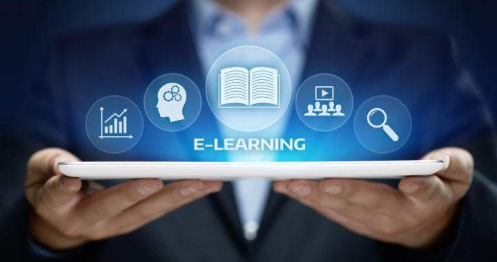 E-learning Market: Changing the Landscape of Education Industry in this Era of COVID-19