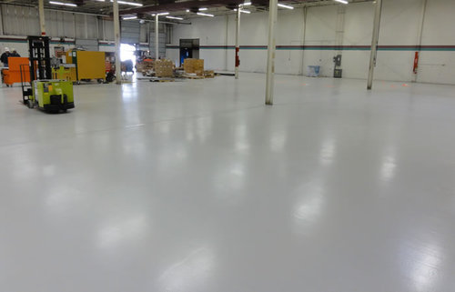 Anti-Static Floor Market 2020: Reviewing the Major Developments by 2027