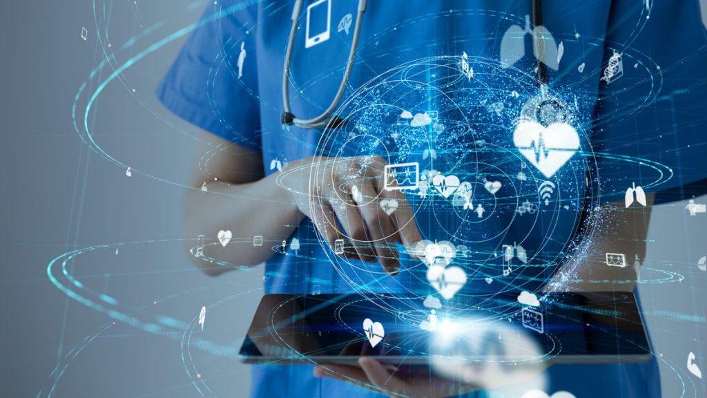 Artificial Intelligence in Healthcare Diagnosis Market