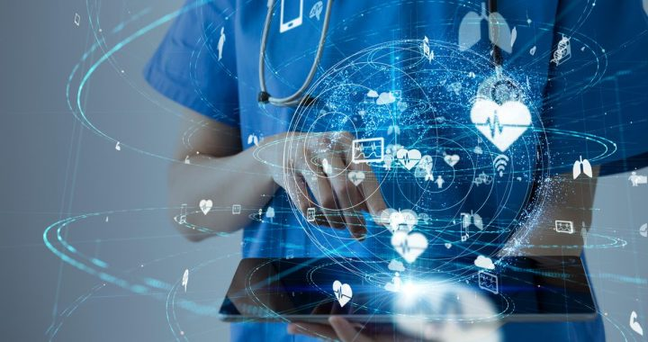The Surge of Artificial Intelligence in the Healthcare Sector