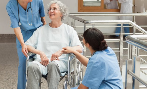 Changes Healthcare Vendors are making in Healthcare Mobility Solutions?