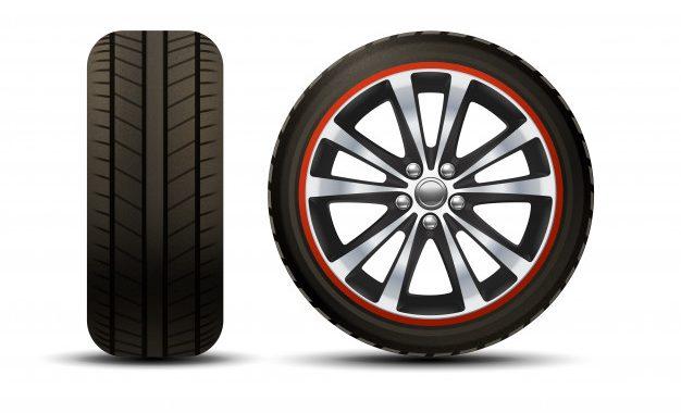 Automotive Steel Wheels Market: Understanding the Competitive Landscape in Automotive Sector