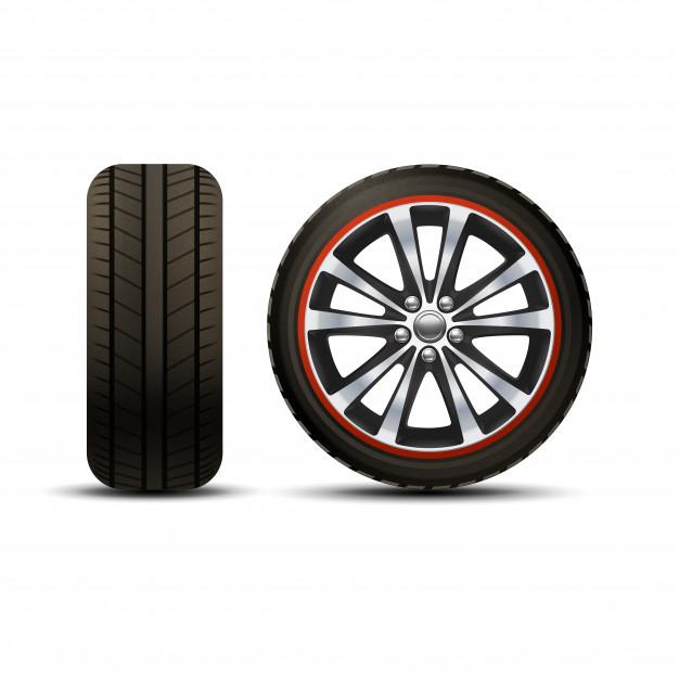 Automotive Steel Wheels Market