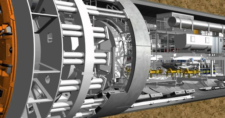 Tunnel Boring Machine Market – Understanding the Top Industry Trends in Manufacturing Sector