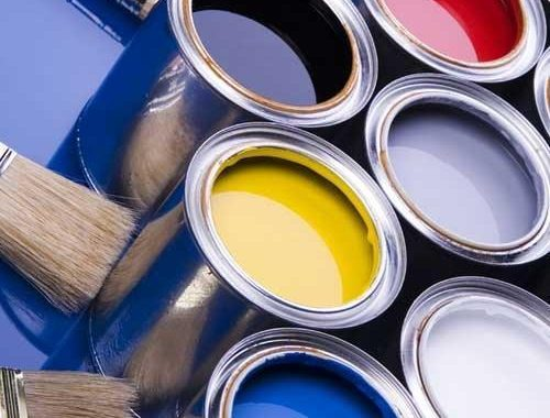 Decorative Paints Market New Product Developments with 5.7% of CAGR by 2028