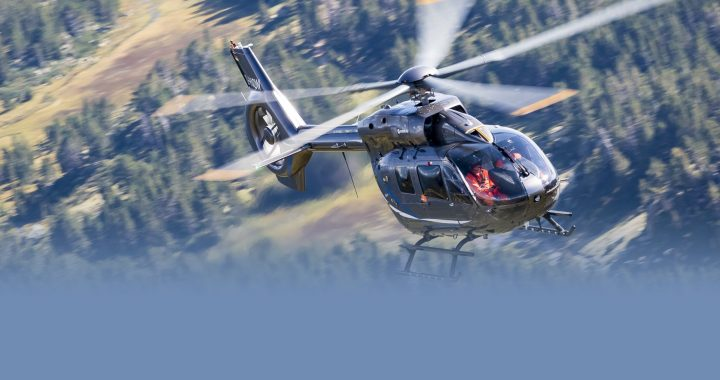 At 6.1% CAGR, Helicopters Market is Emerging with $56,597.5 Million of Industry Revenue by 2028