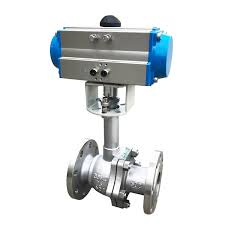 Cryogenic Control Valve Market Is Surging Demand with CAGR of 4.7% during 2021–2028.