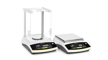 Laboratory Balances and Scales Market